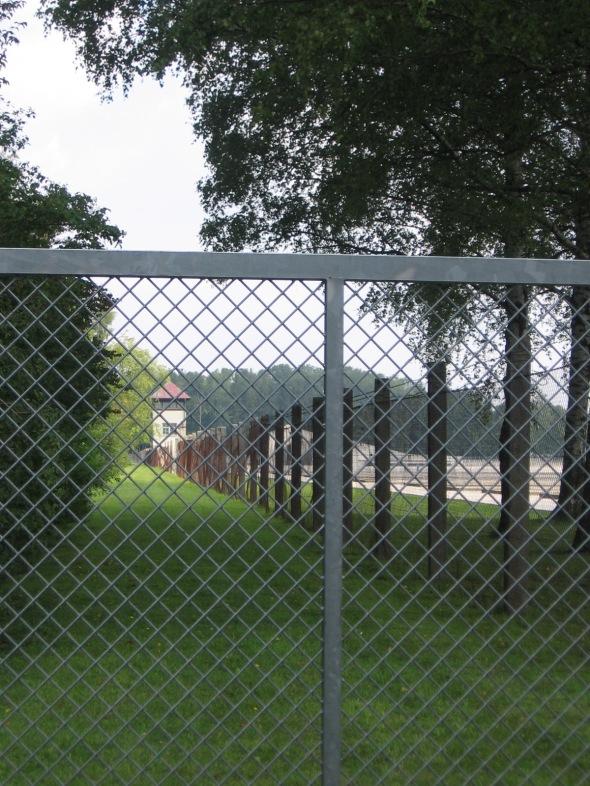 Dachau Perimeter