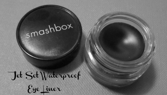 Smashbox cream liner review and swatch