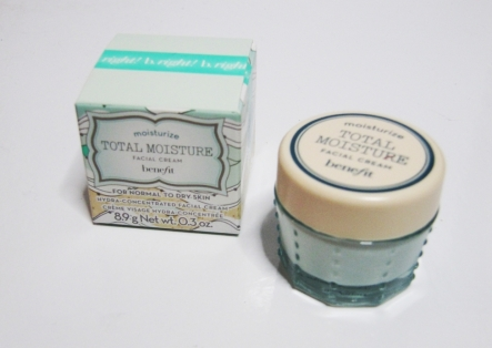 normal to dry skin face cream